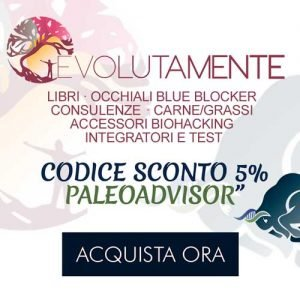 codice-sconto-paleoadvisor evolutamente