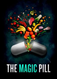 locandina film the magic pill