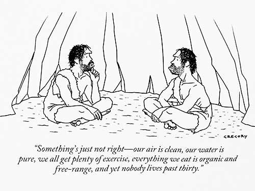 caveman-humor