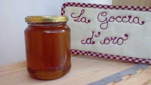 la-goccia-d'oro-miele-confezione