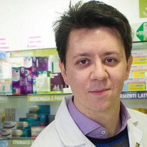 roberto boscia farmacista
