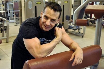 Silvio Porro Personal Trainer