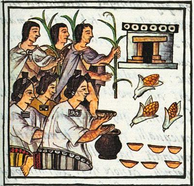 aztechi-adorazione-del-mais