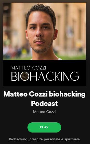 matteo-cozzi-biohacking-podcast-spotify