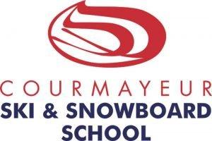 Logo Scuola Sci Courmayeur
