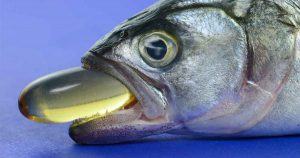 Omega 3 DHA Integratori Olio di Pesce