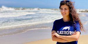 Rosa Reale Vicepresidente Plastic Free Intervista